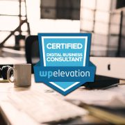 WPElevation Certified